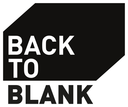 Back To Blank